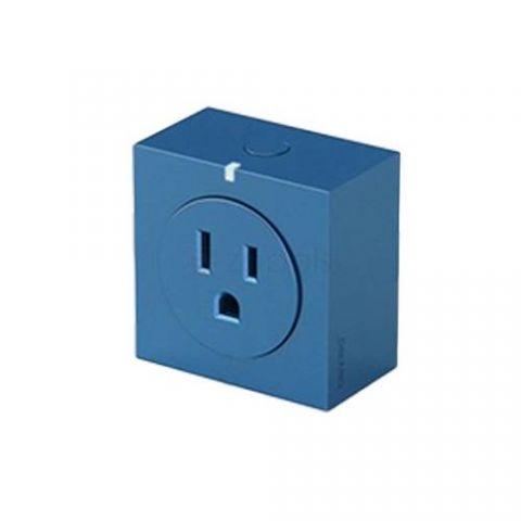 Contactos Inteligentes Wifi Orvibo S31-B-120V enchufe inteligente Azul