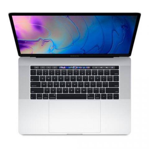 "MacBook Pro Apple MacBook Pro Computadora portátil 39.1 cm (15.4"") 2880 x 1800 Pixeles 8ª generación de procesadores Intel® Core™ i7 16 GB DDR4-SDRAM 256 GB SSD AMD Radeon Pro 555X macOS Mojave Plata"