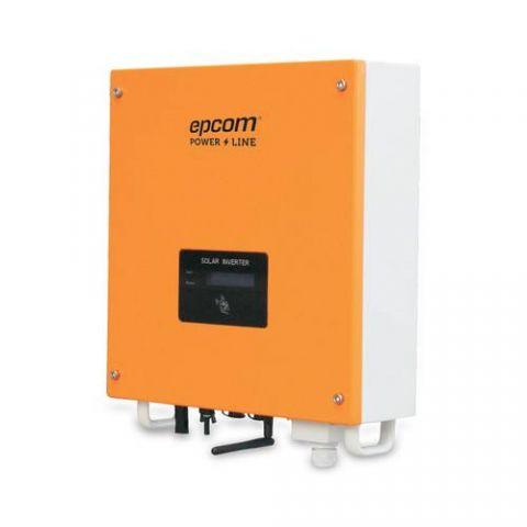 Inversor para Interconexión a la Red EPCOM EPIG-2K - 500 V, 50/60, Naranja, Blanco EPIG-2K