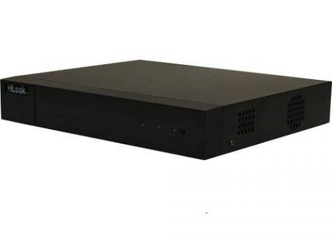 Grabadores analógico HiLook DVR-216G-F1 videograbadora digital Negro
