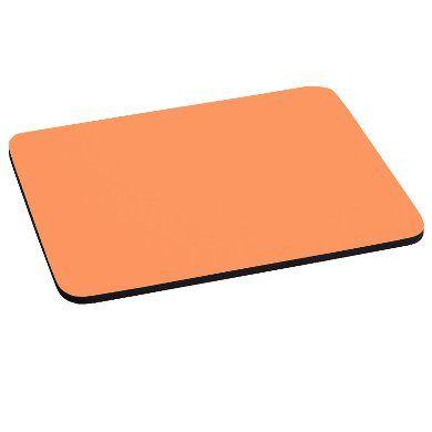 MOUSEPAD BROBOTIX ANTIDERRAPANTE COLOR NARANJA - Naranja, 22, 5 cm 144755-7