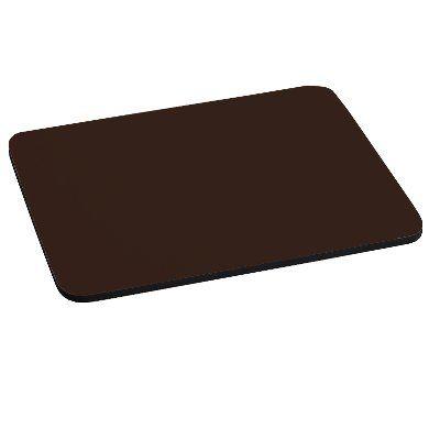 MOUSEPAD BROBOTIX ANTIDERRAPANTE COLOR CHOCOLATE - CHOCOLATE, 22, 5 cm 144755-4