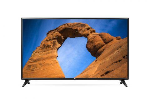 "Television LG 43LK5750PUA Televisor 109.2 cm (43"") Full HD Smart TV Wifi Negro"