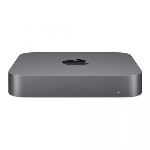 Mini PC Apple Mac mini i3-8100B 8th gen Intel® Core™ i3 8 GB DDR4-SDRAM 128 GB SSD Mac OS X 10.14 Mojave Mini PC Gris