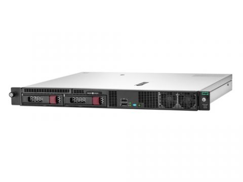 Servidor Hewlett Packard Enterprise ProLiant DL20 Gen10 servidor 3.3 GHz 16 GB Bastidor (1U) Intel® Xeon® 290 W DDR4-SDRAM