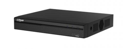 Grabadores analógico Dahua Technology XVR5216AX videograbadora digital Negro