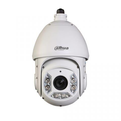 Dahua Technology Pro SD6C225IHCS3 cámara de vigilancia Cámara de seguridad IP Interior y exterior Domo 1920 x 1080 Pixeles Techo/pared