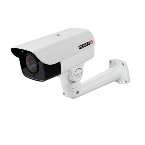 Provision-ISR I10PT-330IPX20 cámara de vigilancia Cámara de seguridad IP Interior y exterior Bala 2048 x 1536 Pixeles Pared