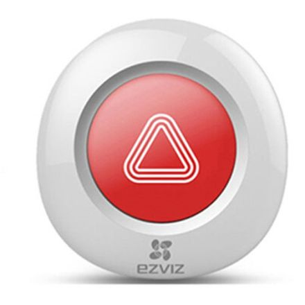 EZVIZ T3 botón de alarma de pánico Inalámbrico