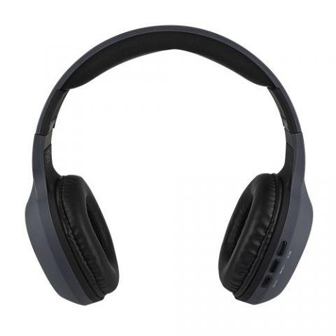 Accesorios para Electronica Perfect Choice PC-116752 audífono y auriculare Audífonos Diadema Bluetooth Gris