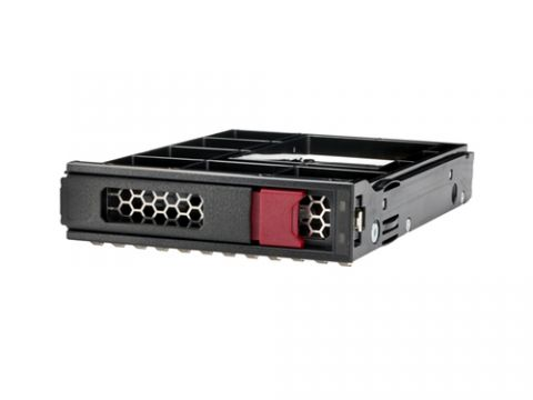 """Disco Duro Hewlett Packard Enterprise P09691-B21 unidad interna de estado sólido 3.5"""" 960 GB Serial ATA III MLC"""