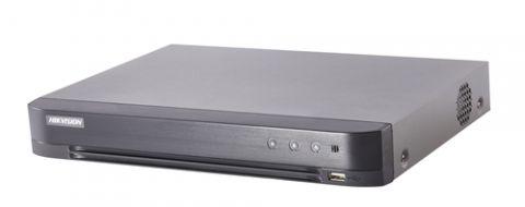 Grabadores analógico Hikvision Digital Technology DS-7204HUHI-K1/E videograbadora digital Negro