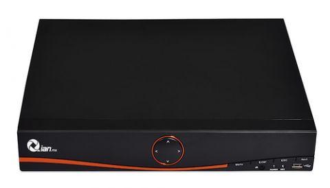 DVR Qian QSS-DVR8H - H264, 8, 1080p Lite (1.3MP) QSS-DVR8H