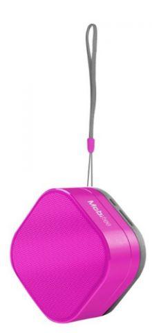 Mobifree KAOS - Lila, Bluetooth, 182g, 300 mAh, Radio FM MB-916455