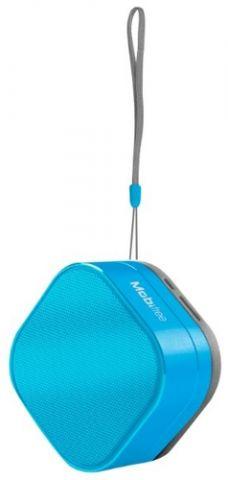 Mobifree KAOS - Azul, Bluetooth, 182g, 300 mAh, Radio FM MB-916448