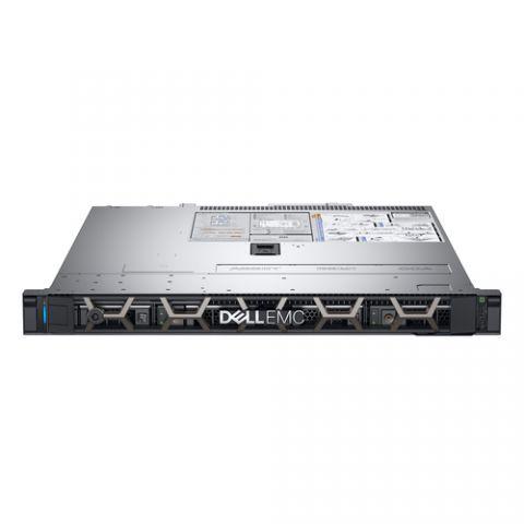 Servidor DELL PowerEdge R340 servidor 3.3 GHz 8 GB Bastidor (1U) Intel® Xeon® 350 W DDR4-SDRAM