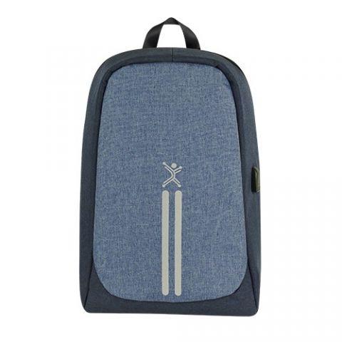 Perfect Choice PC-083504 mochila Azul Poliéster