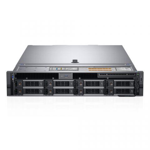 Servidor DELL PowerEdge R740 servidor 2.2 GHz 16 GB Bastidor (2U) Intel® Xeon® 750 W DDR4-SDRAM