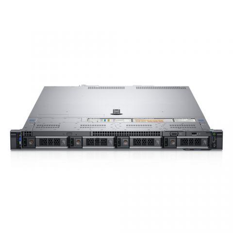 Servidor DELL PowerEdge R440 servidor 2.1 GHz 16 GB Bastidor (1U) Intel® Xeon® 550 W DDR4-SDRAM