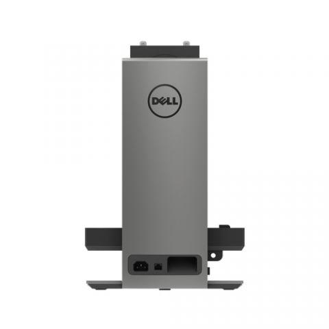 Soportes para PC DELL OSS17 Soporte para CPU bajo mesa Negro, Gris