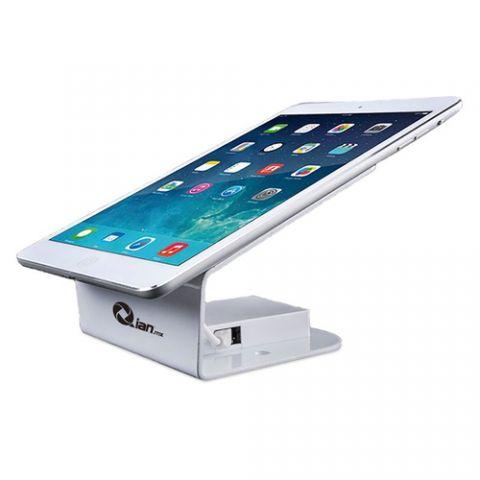 Qian TS0050 gabinete de seguridad de tablets Blanco