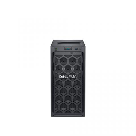 Servidor DELL PowerEdge T140 servidor 3.3 GHz 8 GB Tower Intel® Xeon® 365 W DDR4-SDRAM