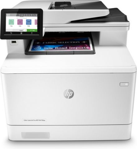 Impresora HP Color LaserJet Pro M479fdw Laser A4 600 x 600 DPI 28 ppm Wifi