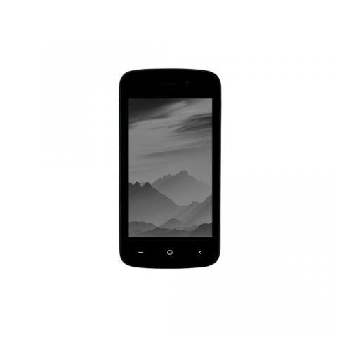 "Celular Bleck BE fr 10.2 cm (4"") SIM dual 3G 0.5 GB 4 GB 1400 mAh Negro"