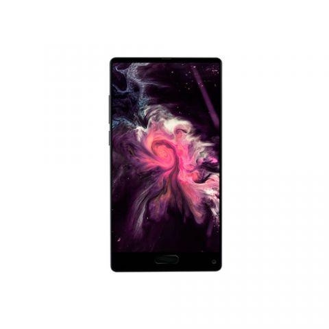 "Celular Bleck BE xl 14 cm (5.5"") SIM dual Android 8.1 4G MicroUSB 3 GB 32 GB 3000 mAh Púrpura"