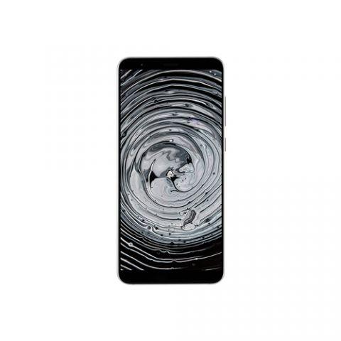 "Celular Bleck BE dg 14 cm (5.5"") SIM dual 4G MicroUSB 1 GB 8 GB 2750 mAh Negro, Plata"