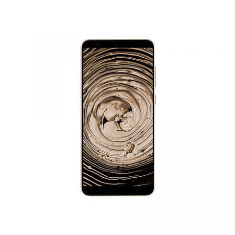 "Celular Bleck BE dg 14 cm (5.5"") SIM dual 4G MicroUSB 1 GB 8 GB 2750 mAh Negro, Oro"