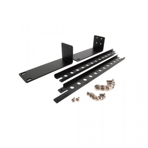 StarTech.com Kit de Brackets de Montaje 1U de Rack para la Serie de Switch Conmutadores KVM SV431