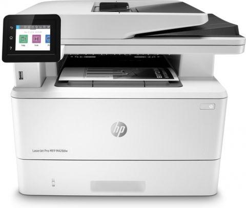 Impresora HP LaserJet Pro M428dw Laser 1200 x 1200 DPI 38 ppm Wifi