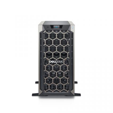 Servidor DELL PowerEdge T340 servidor 3.3 GHz 8 GB Tower Intel® Xeon® 350 W DDR4-SDRAM