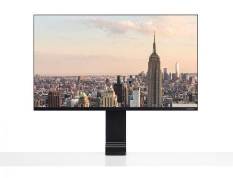 "Monitor Samsung LS27R750QELXZX monitor de computadora 68.6 cm (27"") 2560 x 1440 Pixeles 2K Ultra HD LED Negro"