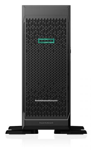 Servidor Hewlett Packard Enterprise ProLiant ML350 Gen10 servidor 48 TB 2.2 GHz 16 GB Torre (4U) Intel Xeon Plata 800 W DDR4-SDRAM