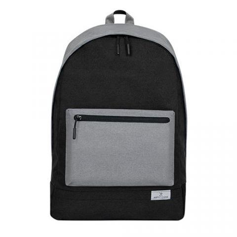 """Mochila para Laptop PERFECT CHOICE PC-083238 - 15"""", Mochila, Negro c/ Gris, Poliéster, 563 g PC-083238"""