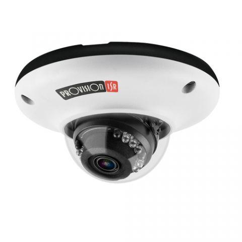 Provision-ISR DMA-390IP528 cámara de vigilancia Cámara de seguridad IP Interior y exterior Domo 1920 x 1080 Pixeles Techo