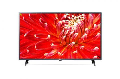 "Television LG 43LM6300PUB Televisor 109.2 cm (43"") Full HD Smart TV Wifi Negro"