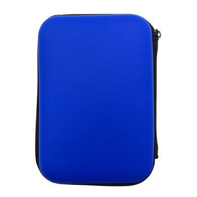 Adaptadores para Disco Duro BRobotix 190917-3 estuche para discos duros externos Azul
