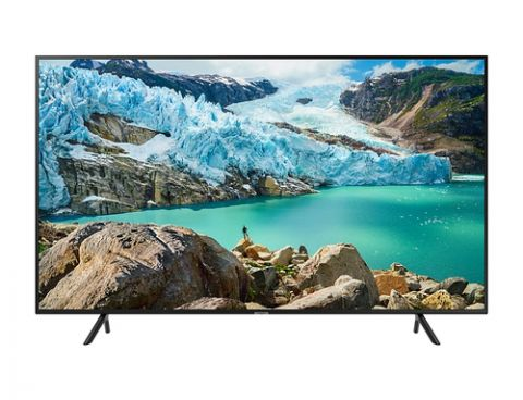 "Television Samsung Series 7 RU7100 147.3 cm (58"") 4K Ultra HD Smart TV Wifi Negro"