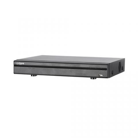 XVR Digital  Dahua Technology XVR5104HE-X1 - H265+, 1 In/1 Out, 4, 4MP Lite, Si DH-XVR5104HE-X1