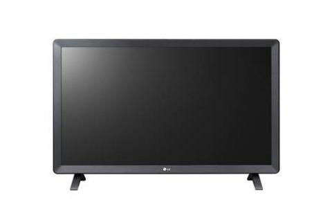 """Television LG 24TL520D-PU Televisor 61 cm (24"""") HD Negro"""