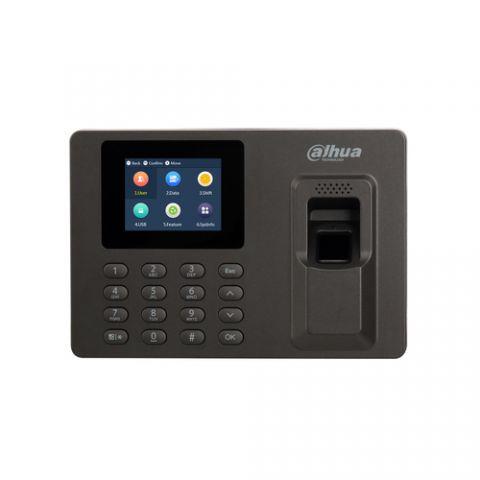 Dahua Technology ASA1222E lector de control de acceso Lector de control de acceso básico Negro