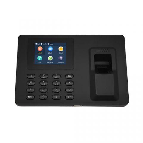 Dahua Technology ASA1222E-S lector de control de acceso Lector de control de acceso básico Negro