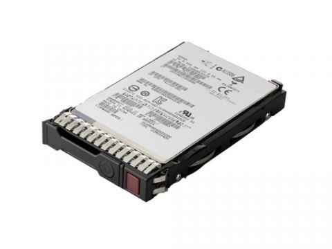 """Hewlett Packard Enterprise P18434-B21 unidad interna de estado sólido 2.5"""" 960 GB Serial ATA III MLC"""