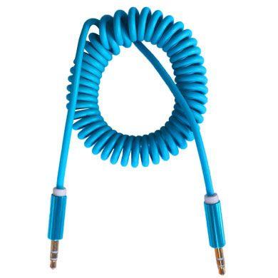 Accesorio BRobotix 105849A cable de audio 1.8 m 3,5mm Azul