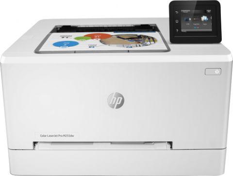Impresora HP Color LaserJet Pro M255dw 600 x 600 DPI A4 Wifi