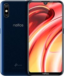 "Celular Neffos C9s 14.5 cm (5.71"") SIM dual Android 9.0 4G MicroUSB 2 GB 16 GB 3000 mAh Negro"