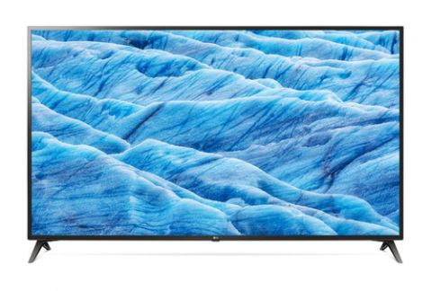 "Television LG 70UM7350PUA Televisor 177.8 cm (70"") 4K Ultra HD Smart TV Wifi Negro"